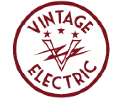 Vintage Electric Accessories