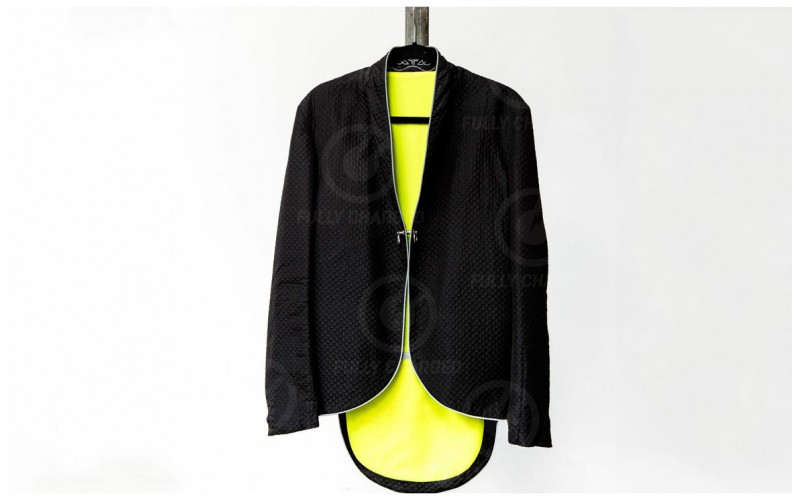 Two N Fro Tails Jacket