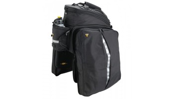 Topeak MTX Trunk Bag DXP with Velcro Strap