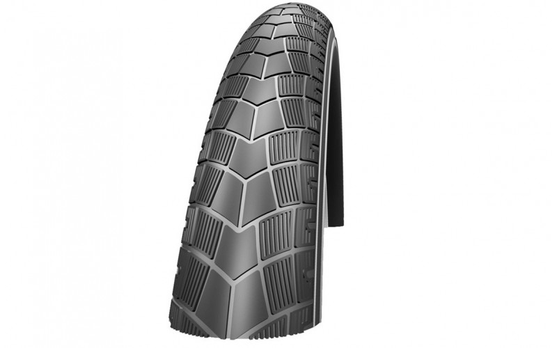 GoCycle Schwalbe Big Ben Tyre