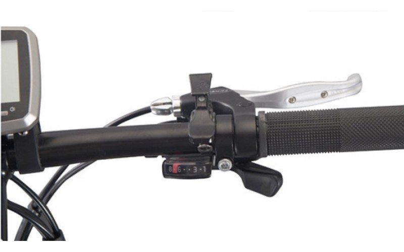 Benelli City Link Sport