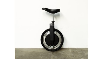 SBU Electric Unicycle