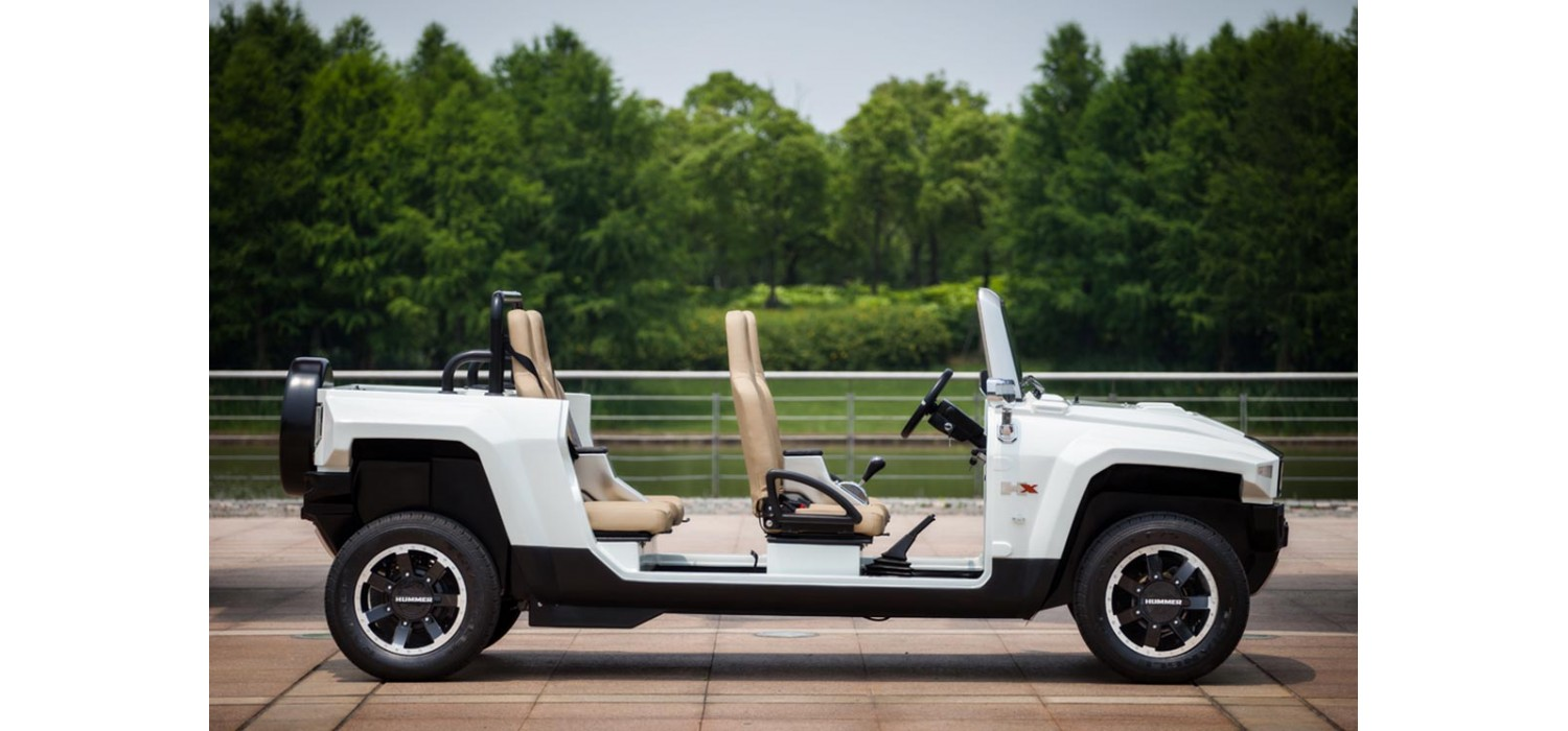 Hummer HX-T Limo | Electric Hummers | mev hummer hx price