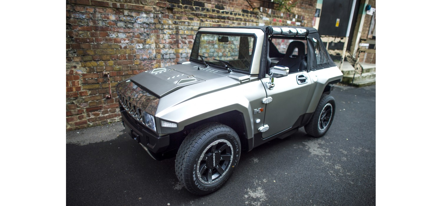 Hummer HX-T | Electric Hummers | mev hummer hx price
