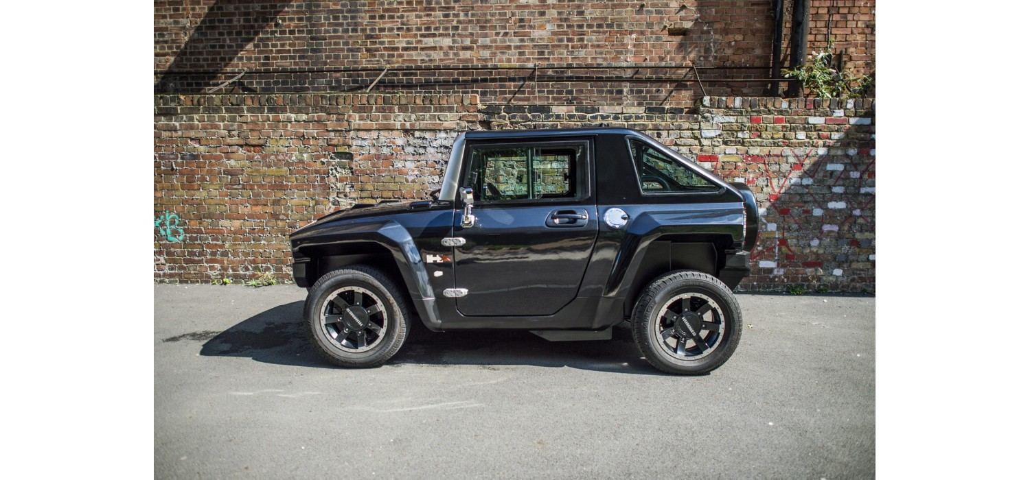 Hummer HX | Electric Hummers | mev hummer hx price