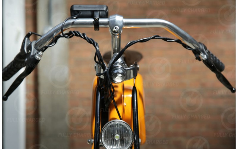 OTO Cycles K