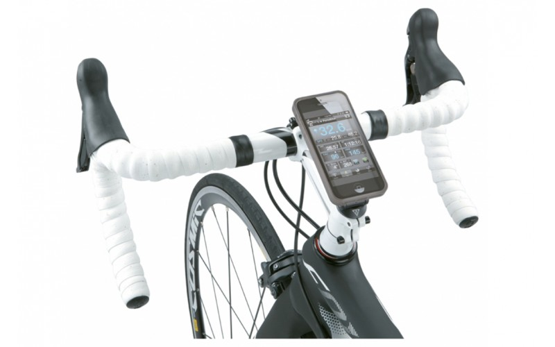 Topeak Ridecase & Mount iPhone 5/5s