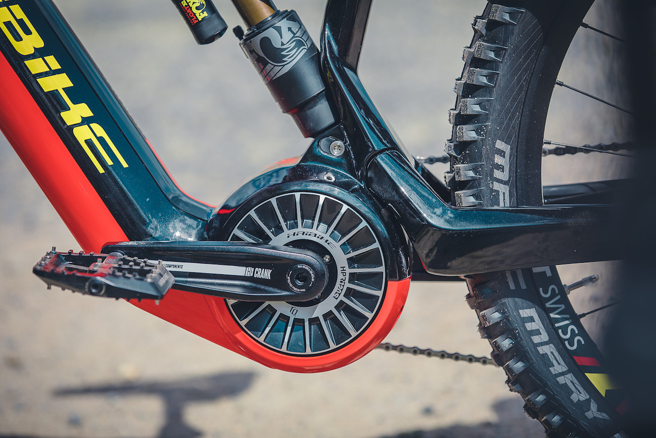With the Flyon system coming in 2019, we chose our four picks from the new Haibike range