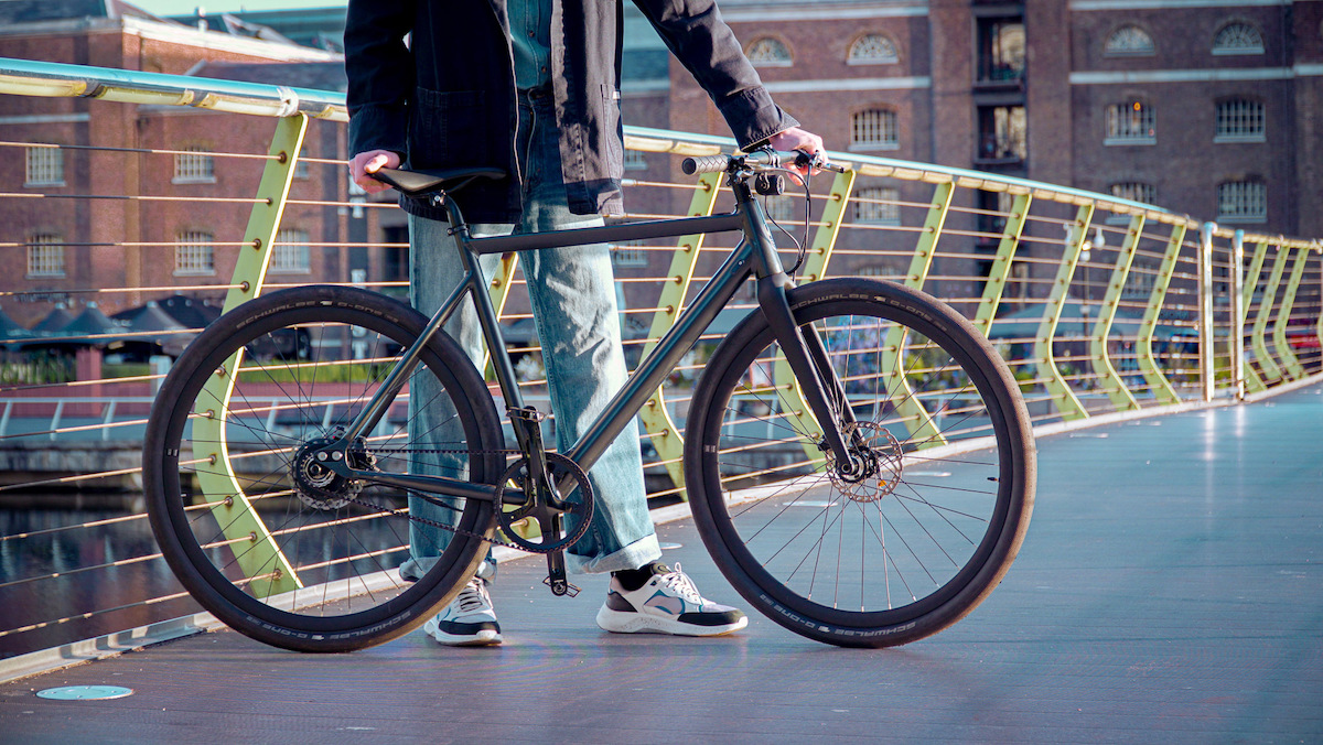 Desiknio Electric Bikes Insight® - Lightweight, Next Generation Electric Road Bikes
