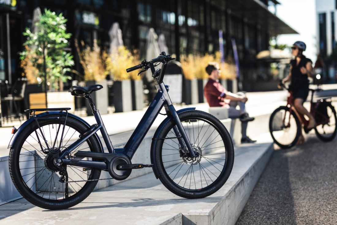 New Moustache eBike Releases for 2021 - Fully Charged Electric Bike News & Reviews