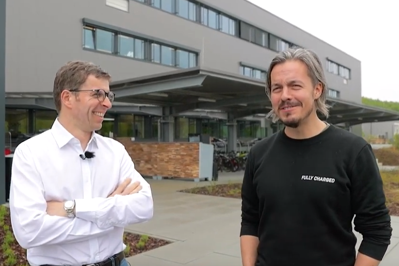 Riese & Muller Factory Tour and Q&A with Heiko Müller
