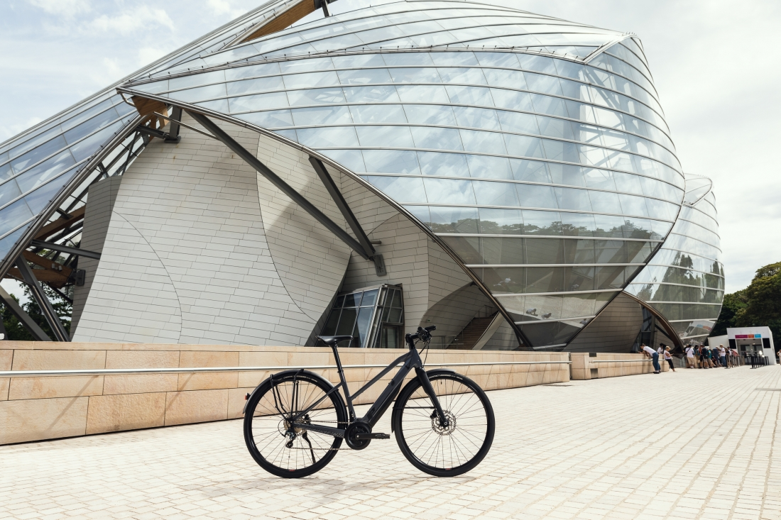The Magnificent Moustache 2020 Electric Bike Range - What's new for 'Saison 9'?