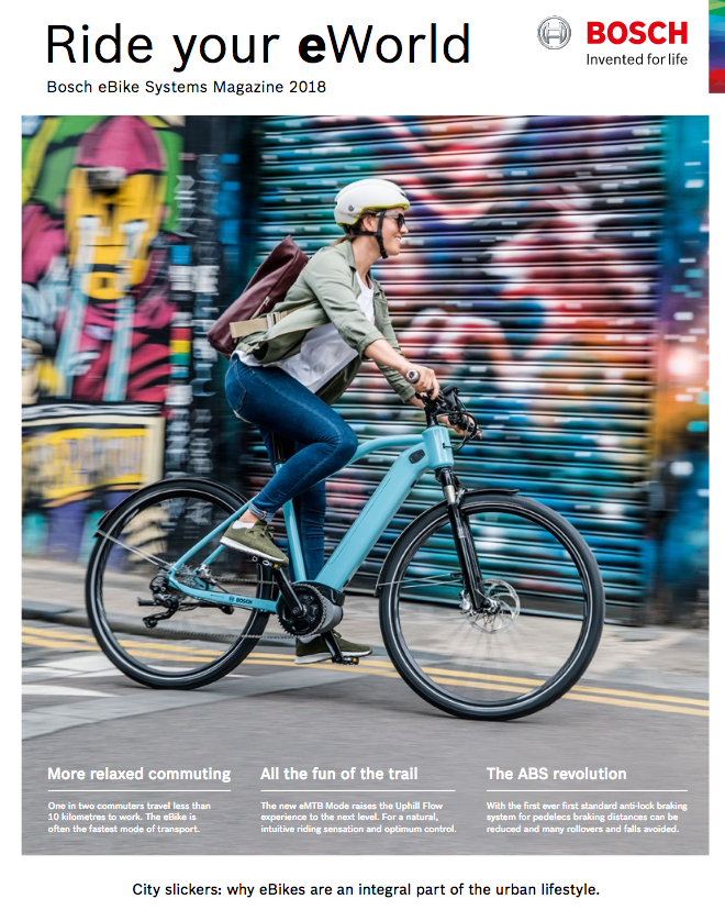 Downloadable Brochures, Manuals and Guides | E-Bikes | Fully