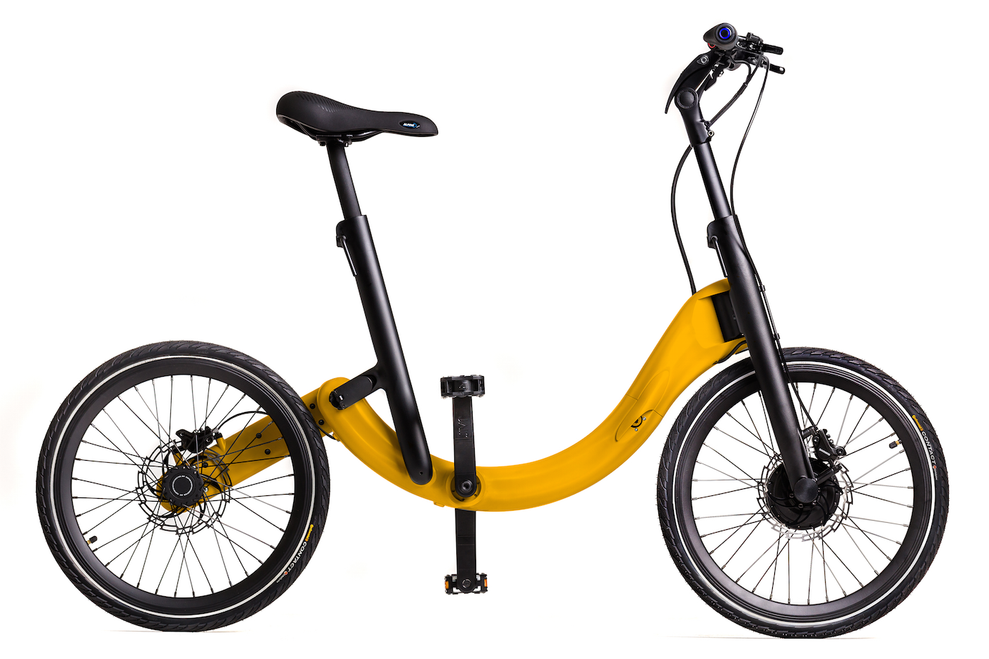 4 of the Best Folding Electric Bikes for 2019 | Fully ...