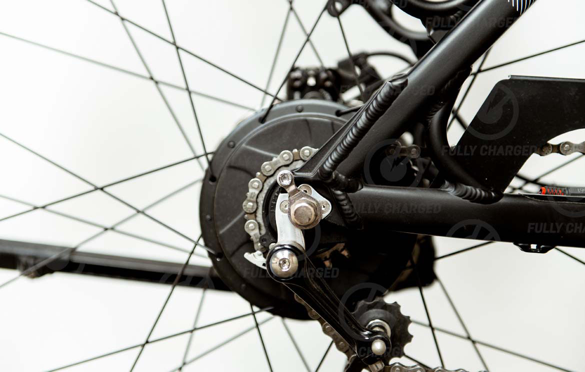 The Revolutionary Nuvinci Gear System