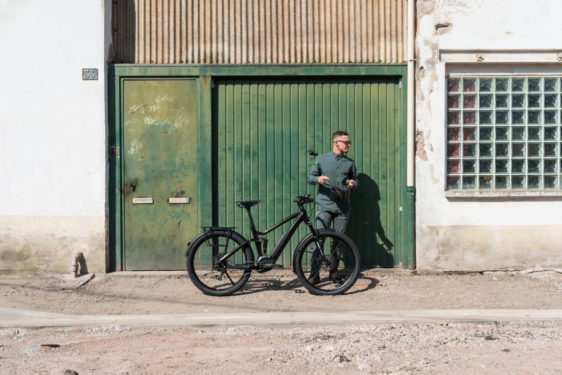 Moustache 2019 eBike Range - Preview | New models and innovations