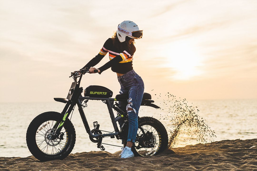 SUPER73 R-Series | Coming soon to Fully Charged