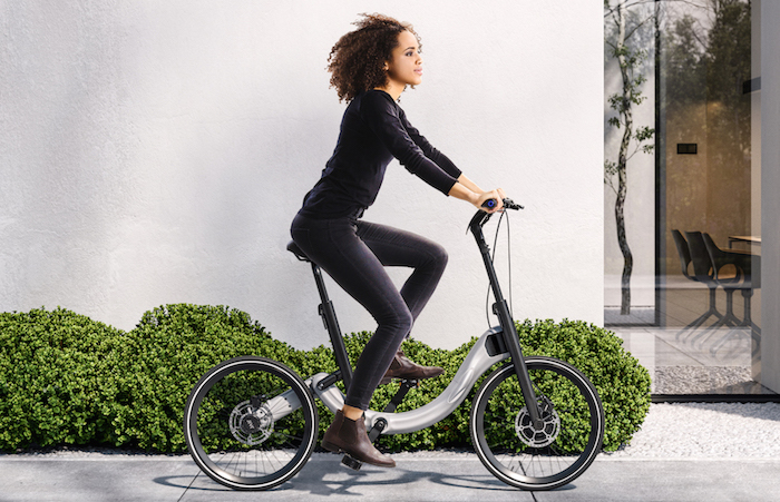 4 of the Best Folding Electric Bikes for 2019 | Fully Charged News & Reviews
