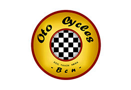 Oto Cycles Logo