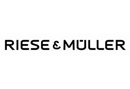 Riese and Muller Logo