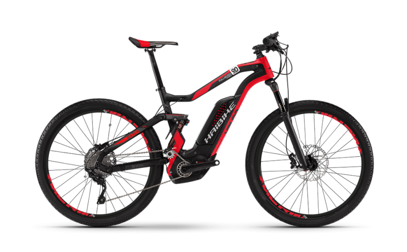 Haibike Electric Bike