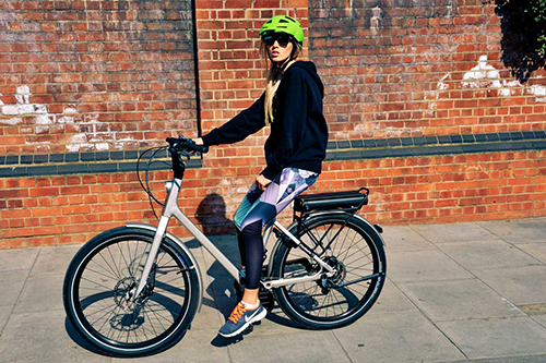 Electric Bike Cycle to work Scheme