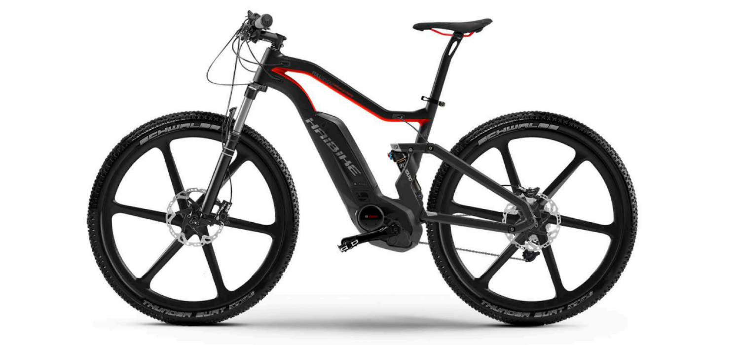 the haibike carbon 2016 ebike range compared. Black Bedroom Furniture Sets. Home Design Ideas