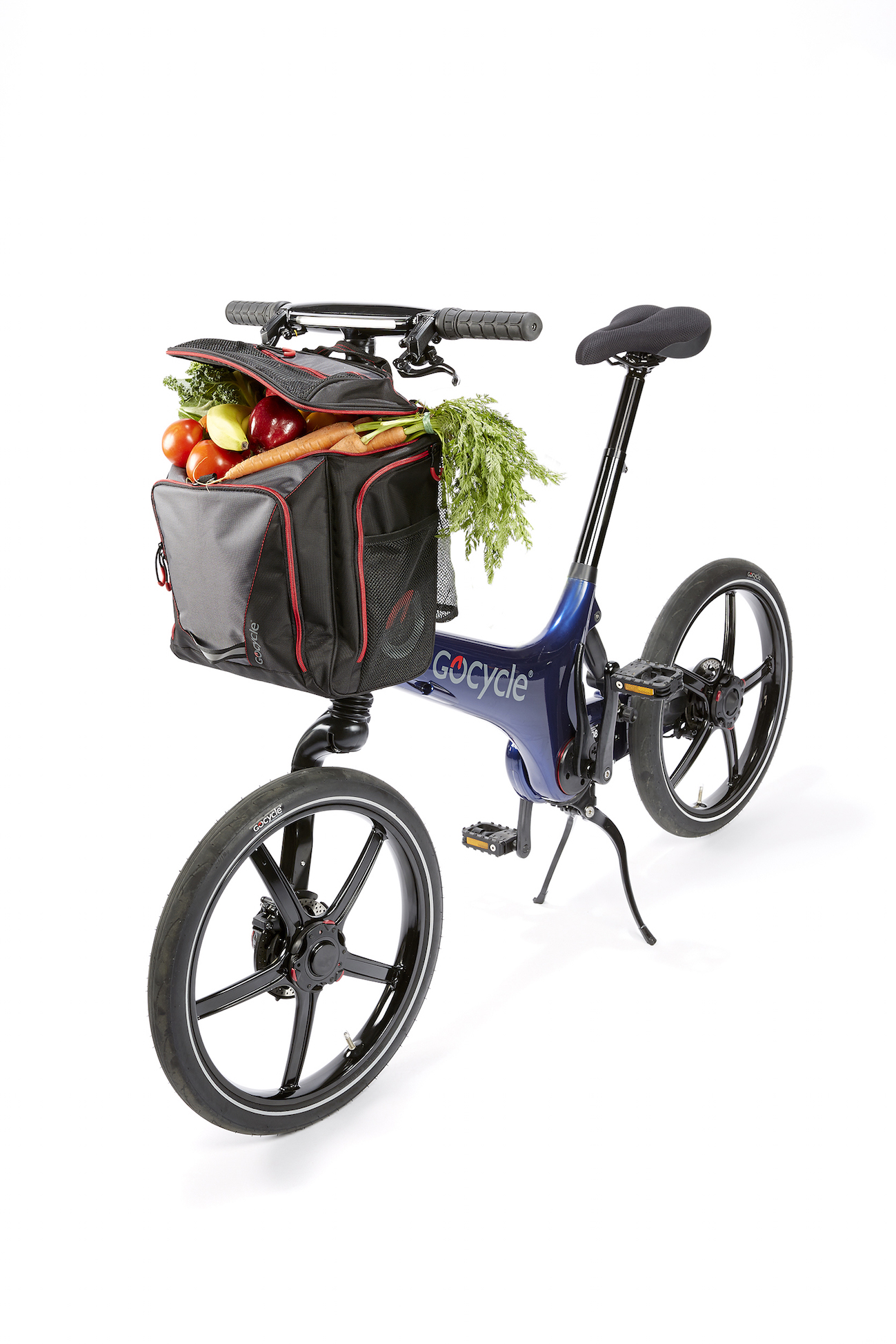 New Gocycle Accessory Electric Bike News Reviews And
