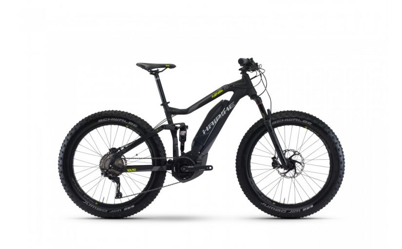 Top 3 Fat eBikes of 2017