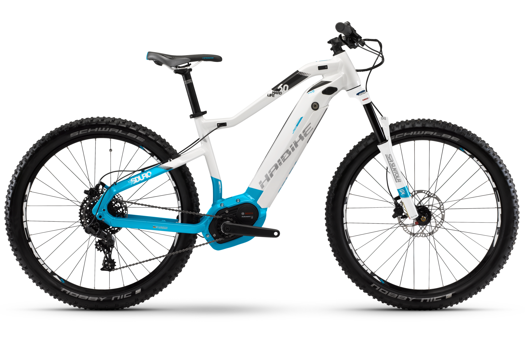 the haibike ebike range 2018 the fully charged picks. Black Bedroom Furniture Sets. Home Design Ideas