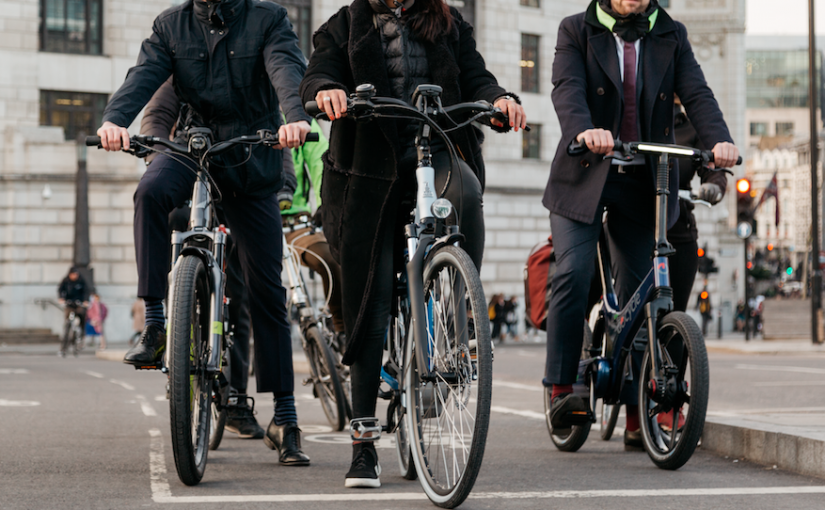 Urban Bike: the best way to travel in the city